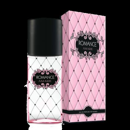 Парфюмированная вода для женщин Romance Amare