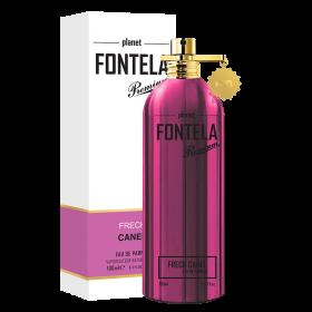 Женская парфюмированная вода Fontela Fresh Canel
