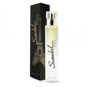 Женская парфюмированная вода Scandal Paris