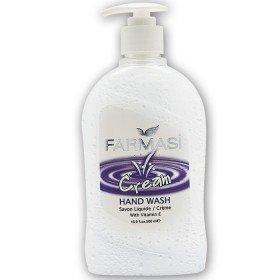 Жидкое мыло с витамином Е