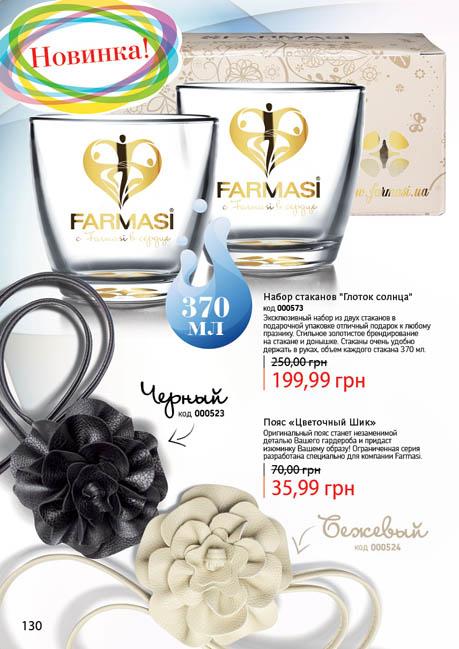 Каталог №36 Farmasi Июнь 2015 года