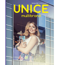 Каталог UNICE сенябрь 2017