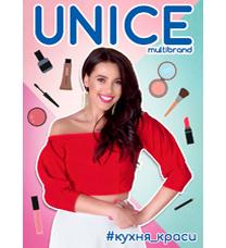Каталог UNICE | UNICE Multibrand ► декоративная косметика, парфюмерия, товары для детей и дома